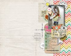 Mixed Media Monthly main kit - January 2015 by Just Jaimee, Little Butterfly Wings, Lynne-Marie & Sissy Sparrows available at The LilyPad; Travelogue Sketchbook 5 - January 2015 M3 add-on by Lynne-Marie available at The LilyPad; Travelogue word art - January 2015 M3 add-on by Lynne-Marie available at The LilyPad; Fonts: EmbossedBlackWide-Normal,DirtyBakersDozen-Regular,StarsFromOurEyes