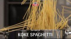 Lær deg nye triks på kjøkkenet | TINE.no