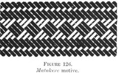 Figure Matakere Material Culture of the Cook Islands : weaving the pae (border) of a pandanus mat. Flax Weaving, Basket Weaving, Handmade Rugs, Handmade Crafts, Maori Patterns, Recycled Magazines, Maori Designs, Handbag Patterns, Handmade Headbands