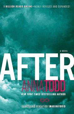 After - Cheiro de Livro