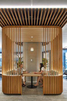 First Sentier Investors Offices – Sydney Cool Office Space, Office Space Design, Workplace Design, Office Interior Design, Exterior Design, Corporate Interiors, Office Interiors, Commercial Design, Commercial Interiors