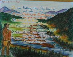 Main Lesson Book at Great Barrington Rudolf Steiner School 5th Grade Social Studies, 8th Grade Math, Fifth Grade, 5th Grade Geography, Us Geography, North America Geography, Poetry Examples, Native American Prayers, Math Graphic Organizers