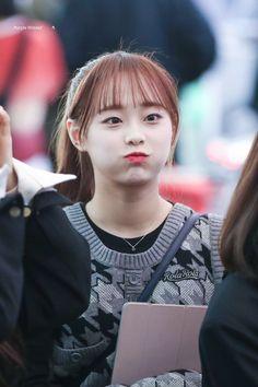 Korean Group, Korean Girl Groups, Fandom, Chuu Loona, Olivia Hye, Kpop Outfits, Peach Colors, These Girls, Your Girl