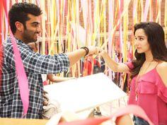Half Girlfriend's New Song Thodi Der Featuring Arjun Kapoor & Shraddha Kapoor