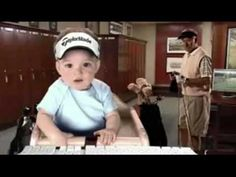 The best of the e-trade baby (series of clips)