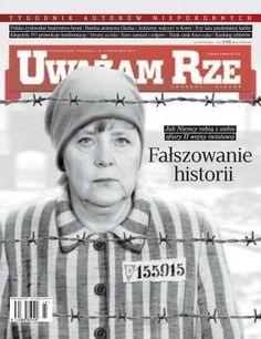 Jak Niemcy robią się z siebie ofiary II wojny światowej | CODZIENNIK.TV