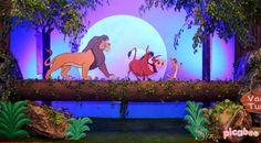 Lion King  Birthday Party Ideas | Photo 2 of 32