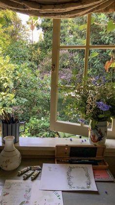 Nature Aesthetic, Aesthetic Rooms, Home Design, Design Blog, Design Ideas, Interior Design, Hygee Home, Interior Exterior, Kitchen Interior