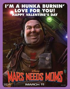 Mars Needs Moms , starring Seth Green, Joan Cusack, Dan Fogler, Elisabeth Harnois. A young boy named Milo gains a deeper appreciation for his mom after Martians come to Earth to take her away. #Animation #Action #Adventure #Comedy #Family #Sci-Fi