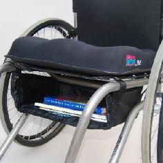 Advantage Down Under 2 - WH185   Wheelchair Under Seat Shelf