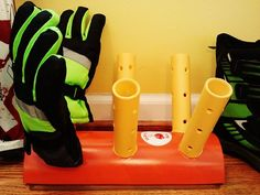 Glove Bug: Glove Dryer, Glove Warmer, Boot Dryer, Mom's Helper, Mitten Dryer…