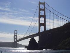 San Francisco - miasto nad zatoką