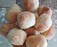 Recette Petits pains blancs comme au restaurant ! par Cath974 - recette de la catégorie Pains & Viennoiseries