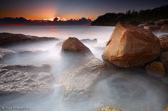 Sydney, Australia :: Whale Beach | Flickr - Photo Sharing!