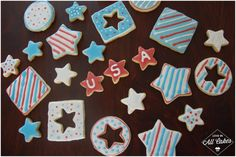 USA Kekse | USA Cookies
