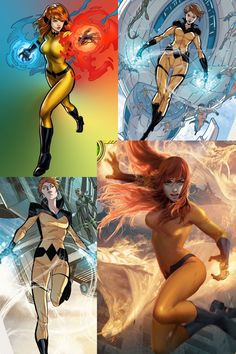 Female Comic Characters, Marvel And Dc Characters, Superhero Characters, Dc Comics, Marvel Comics Superheroes, Marvel Heroes, Mundo Marvel, Marvel Comic Universe, Marvel Avengers
