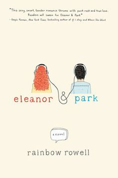 [review] ELEANOR & PARK BY RAINBOW ROWELL