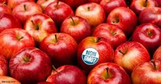 Genetically engineered (GE) apples that don't turn brown when sliced are already being sold in the Midwest and they're not labeled as such. https://articles.mercola.com/sites/articles/archive/2017/11/21/gmo-apples.aspx