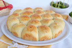 Come preparare un buffet in casa - Misya Magazine Fett, Hot Dog Buns, Finger Foods, Hamburger, Appetizers, Bread, Gallerie, Pane, Recipes