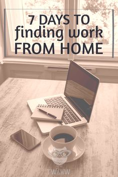 Awesome series on finding profitable work from home