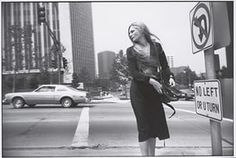 Garry Winogrand: Garry Winogrand, Los Angeles, ca.1980