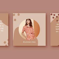 Loire | Social Media Templates (@studioloire) • Instagram photos and videos Instagram Grid, Instagram Quotes, Instagram Story, Instagram Posts, Banner Design, Layout Design, Web Design, Graphic Design, Social Media Branding