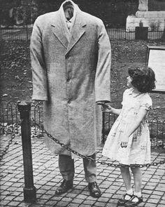 Friday 13th, 1964: historic dad joke no. 327.