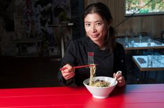 First look at NEXTO: Mihoko Obunai's long-awaited return to brick-and-mortar brings more than just a simple ramen joint