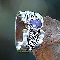 Purple Karma from @NOVICA, They help #artisans succeed worldwide.