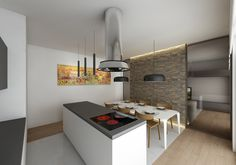 interior design - apartment renovation