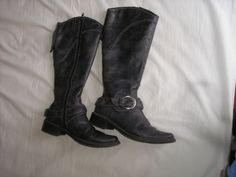 Marco Tozzi Ladies Boots.