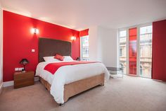 Gallery - KSpace Serviced Apartments Sheffield Sinclair