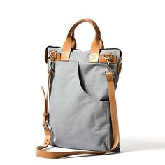 Gyro bag by R6. swoon.