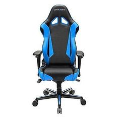 DXRacer Racing Series Newedge Edition Racing Bucket Seat Office Chair Gaming Chair PVC Ergonomic Computer Chair eSports Desk Chair Executive Chair With ...  sc 1 st  Pinterest & Finding The Best Gaming Chair For Big Guys (Updated for 2018)