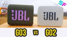 JBL Go 2 vs JBL Go 3 Extreme Bass Test Bluetooth Speakers, Bass, Clock, Watch, Clocks, Lowes, Double Bass