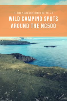 When we explored the North Coast our favourite choice of accommodation was by camping wild. These were our Wild Camping Spots around the Camping Scotland, Scotland Road Trip, Scotland Travel, North Scotland, Scotland Tours, Camping Spots, Go Camping, Camping Hacks, Backpack Camping