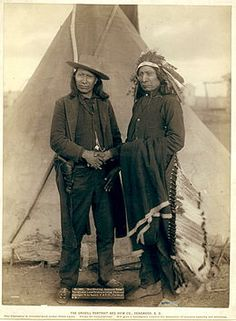 Indian Pictures: Dakota Sioux: American Indian Pictures, Injun Joe look on the left. Visit us. buckweed.org. Pinned by indus® in honor of the indigenous people of North America who have influenced our indigenous medicine and spirituality by virtue of their being a member of a tribe from the Western Region through the Plains including the beginning of time until tomorrow.