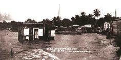 El 11 de octubre de 1918 hubo en Puerto Rico un terremoto de magnitud 7.3, que generó un tsunami, matando a unas 116 personas, entre ellas 40 como consecuencia directa de las olas. (Suministrada / redsismica.uprm.edu)