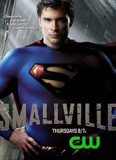 Torrent's Séries: Smallville  Smallville (Smallville: As Aventuras d...