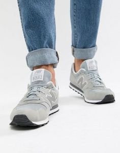 34238a132a7ce Image 1 of New Balance 373 trainers in grey ML373GR Grey New Balance, New  Balance