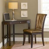 Found it at Wayfair - Solano Writing Desk with Chair