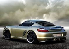 Porsche Cayman, is a coupe.  In my mind it's like a Boxster with a hard top.