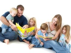 From the Hayes Family: A Christian family from South Africa write about life as a home schooling family of 6. See it at: www.enzichair.co.za.