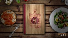 Menu Shop : A menu cover for any occasion