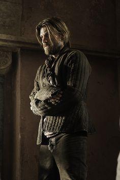 Jaime Lannister's return to King's Landing