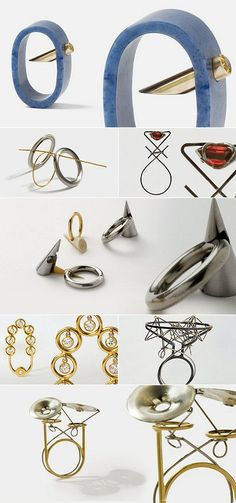 February 2013 | The Carrotbox modern jewellery blog and shop — obsessed with rings