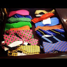 Some guys can rock a bow-tie. Are you that guy?