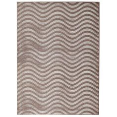 Persian Rugs 9010 Beige Swirl Luxury Polyester contemporary area rug