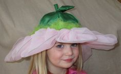 Cute flower costume for your spring fairy! Springtime on Etsy | MyNewPlace Blog