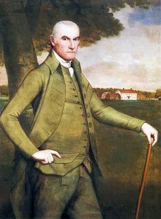 William Floyd : Signer of the Declaration of Independance